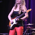 Guitarist Ana Popovic by Concert Photos
