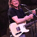 Guitarist Robben Ford by Concert Photos