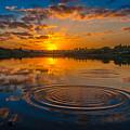 Guladoo Lake by John Greene