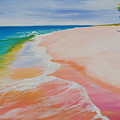 Gulf Side by Anne Marie Brown