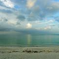Gulf Storm by Judy Wanamaker