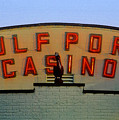 Gulfport Casino by David Lee Thompson