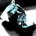 Gum Wrapper by Anna Thomas