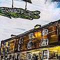 Gumbo File' by Paula Baker