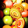 Gumdrops And Candy Pops  by Jorgo Photography - Wall Art Gallery
