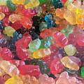 Gummy Bears by Robert Banach