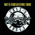 Guns And Roses Logo1 2017 by Ming Chandra