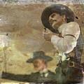 Gunslinger II Doc Holliday by Toni Hopper