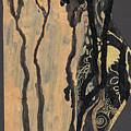 Gustav Klimt's Tears by Maya Manolova