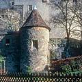 Guttenberg Castle by Bob Phillips