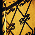 Gutter And Ornate Shadows by Silvia Ganora