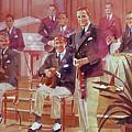 Guy Lombardo The Royal Canadians by David Lloyd Glover
