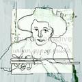 Gypsy 2 by Popa Diane-valeria