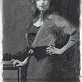 Gypsy A Study by Robert Bissett