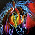 Gypsy Equine by Jenny Lee