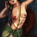 Gypsy by Robin DeLisle