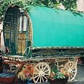 Gypsy Wagon by Tim Plawinski