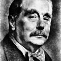 H. G. Wells Author by Mary Bassett
