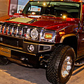 H2 Hummer by Alan Look