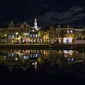 Haarlem Night by Chad Dutson