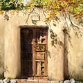 Hacienda Gate by Sam Sidders