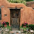 Hacienda Santa Fe by Jim Benest