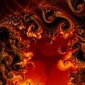 Hades by Ron Bissett