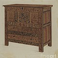 Hadley Chest by Lawrence Foster