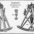 Hadleys Quadrant And Sextant, 1806 by Wellcome Images
