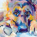 Hagen by Kimberly Santini