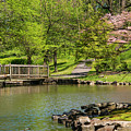 Hagerstown City Park by Bob Phillips
