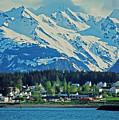 Haines - Alaska by Juergen Weiss