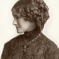 Hairstyle, C1900 by Granger