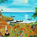 Haiti 1492 Before Christopher Columbus by Nicole Jean-Louis