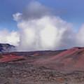 Haleakala Crater Maui by Dustin K Ryan
