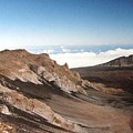 Haleakala Crater by Will Borden
