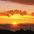 Haleakala National Park Memories by Jim Cazel