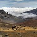 Haleakala National Park by Michelle Welles