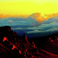 Halekala Sunrise by Stephen Edwards