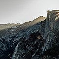 Half Dome From Glacier Point by Nick Borelli