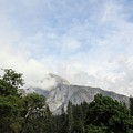 Half Dome Yosemite National Park by Robin Weir