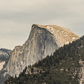 Half Dome Yosemite Valley Yosemite National Park by NaturesPix