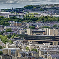 Halifax Panoramic View 2 by Mike Walker