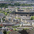 Halifax Panoramic View 5 by Mike Walker