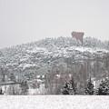 Halikko Water Tower by Esko Lindell