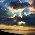 Hallelujah by Carolyn Fletcher