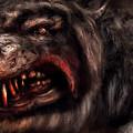 Halloween -  Mad Dog by Mike Savad