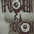 Halloween. by Brittni Bailie