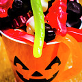 Halloween Party Details by Jorgo Photography - Wall Art Gallery