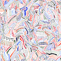 Hallucination by Steven Natanson